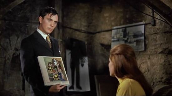 The Collector (1965 film) The Collector 1965 THE FILM YAP