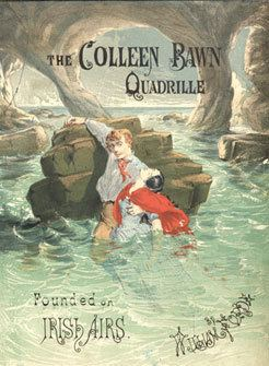 The Colleen Bawn httpswwwkentacuklibraryspecialcollections
