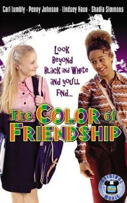 The Color of Friendship (1981 film) The Color of Friendship Wikipedia