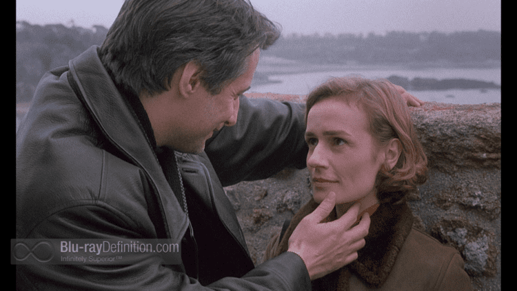 The Color of Lies The Color of Lies Bluray Review