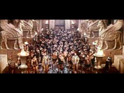 The Colossus of Rhodes (film) The Colossus of Rhodes trailerflv YouTube