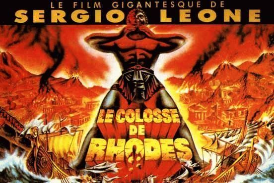 The Colossus of Rhodes (film) The Colossus of Rhodes