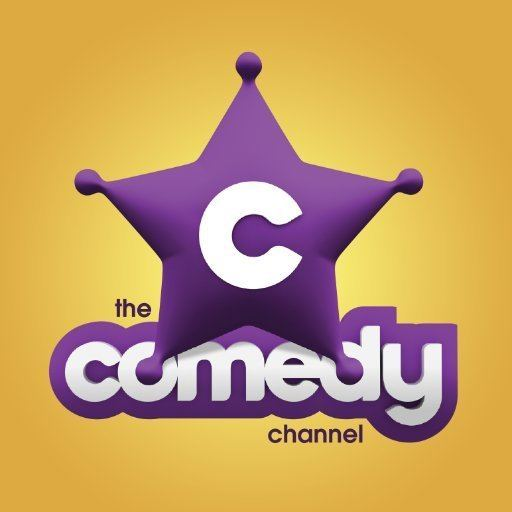 The Comedy Channel httpspbstwimgcomprofileimages8247914061703