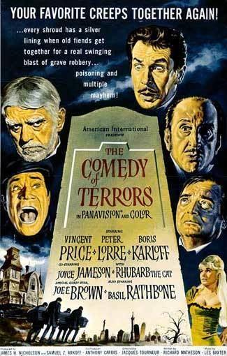 The Comedy of Terrors horrornewsnetwpcontentuploads201107ComedyOf