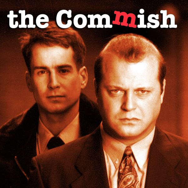 The Commish The Commish Season 2 New Video Digital Cinedigm Entertainment
