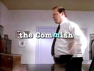 The Commish The Commish Wikipedia
