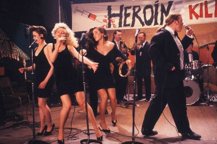 The Commitments (film) The Commitments Alan Parker Director Writer Producer