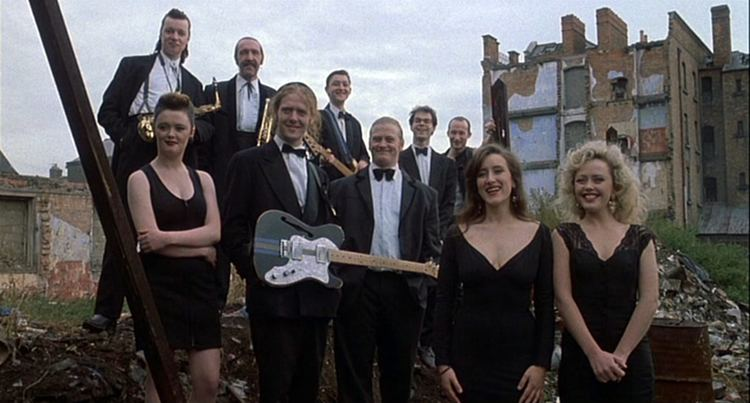 The Commitments (film) Great Film The Commitments The Perfect Introduction to Ireland