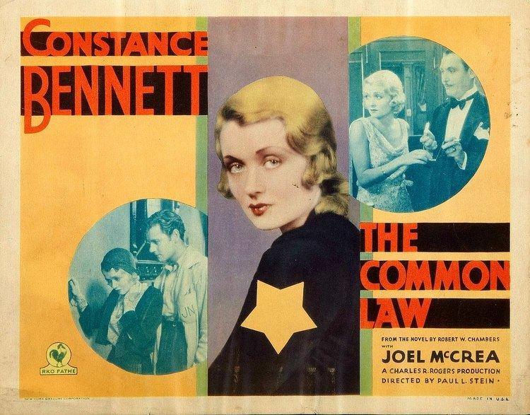 The Common Law (film) httpsuploadwikimediaorgwikipediaenthumbd