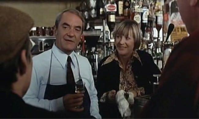 The Common Man (film) Francomac Boisset1975Dupont Lajoie