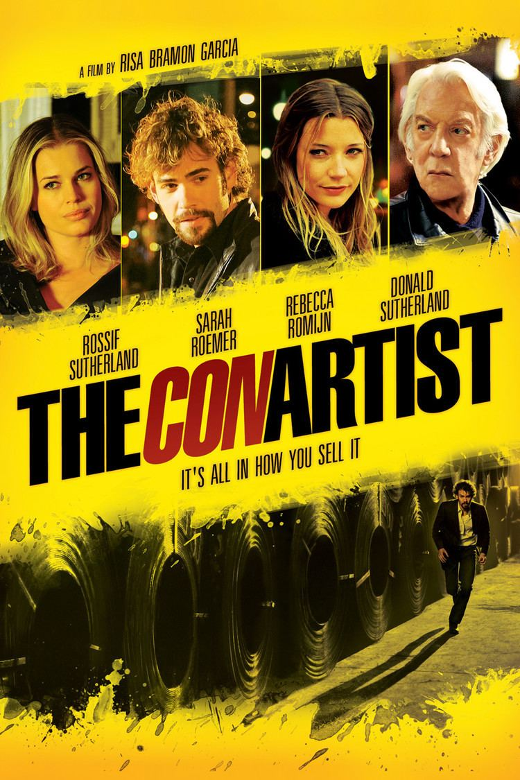 The Con Artist wwwgstaticcomtvthumbmovieposters8333093p833