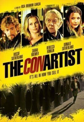The Con Artist The Con Artist Trailer YouTube