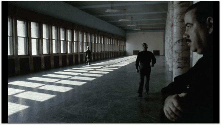 The Conformist Netflix Club Bernardo Bertolucci39s quotThe Conformistquot 1970