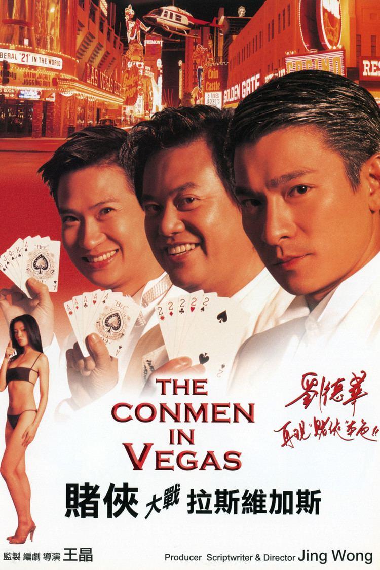 The Conmen in Vegas wwwgstaticcomtvthumbdvdboxart70375p70375d
