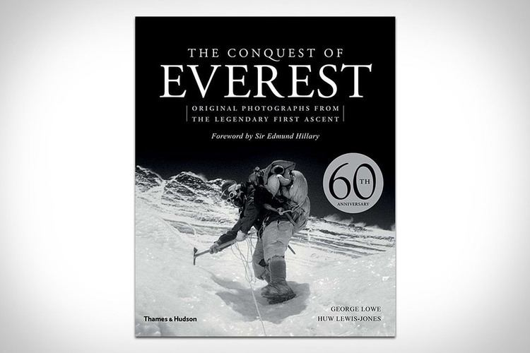 The Conquest of Everest Bank Heist Kickstarter Uncrate