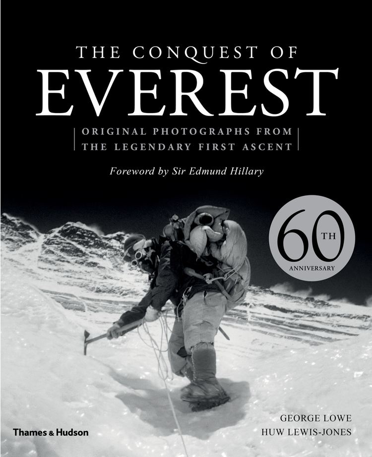 The Conquest of Everest The conquest of Everest Gallery History Extra
