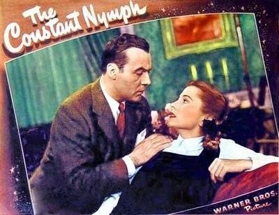 The Constant Nymph (1943 film) Lauras Miscellaneous Musings Tonights Movie The Constant Nymph