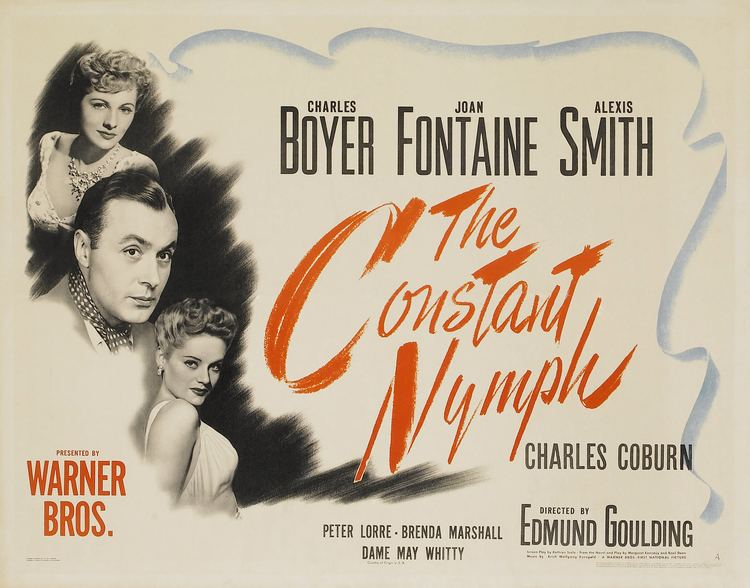 The Constant Nymph (1943 film) Constant Nymph The 1943