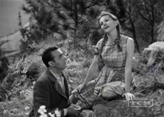 The Constant Nymph (1943 film) The Constant Nymph 1943 Starring Joan Fontaine and Charles Boyer
