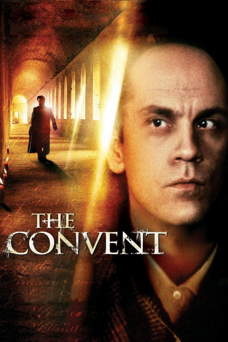 The Convent (film) wwwgstaticcomtvthumbmovieposters59089p59089