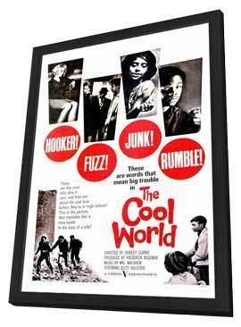 The Cool World (film) The Cool World Movie Posters From Movie Poster Shop