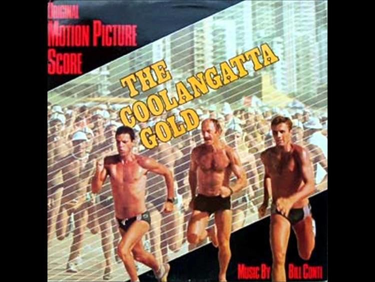 The Coolangatta Gold (film) Coolangatta Gold Soundtrack Dont Give Up YouTube