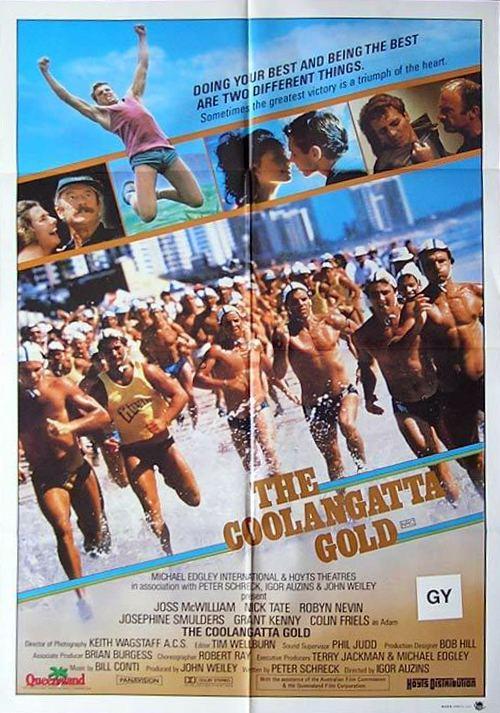The Coolangatta Gold (film) The Coolangatta Gold Review Photos Ozmovies