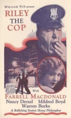 The Cop (1928 film) Riley the Cop Wikipedia