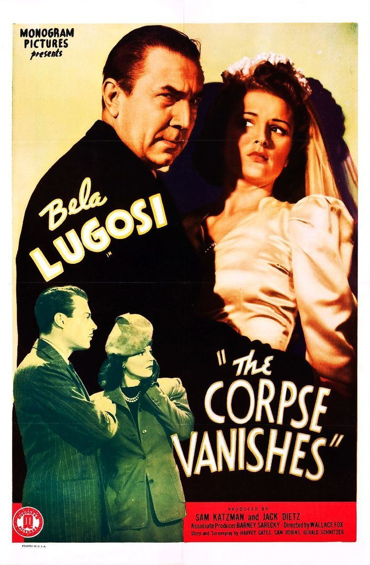 The Corpse Vanishes The Corpse Vanishes Wikipedia