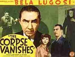 The Corpse Vanishes Wild Realm Reviews The Corpse Vanishes