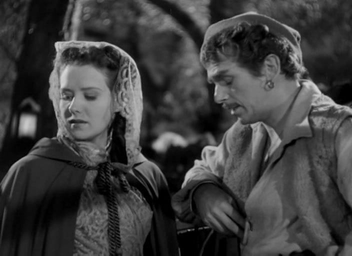 The Corsican Brothers (1941 film) The Corsican Brothers 1941 Gregory Ratoff Douglas Fairbanks Jr