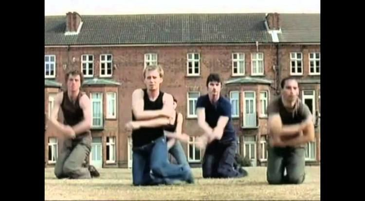The Cost of Living (2004 film) The Cost of Living DV8 Physical Theatre YouTube