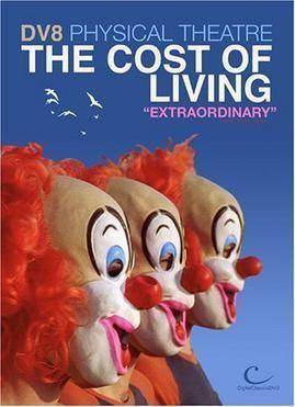 The Cost of Living (2004 film) The Cost of Living 2004 film Wikipedia