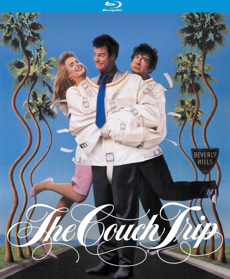 The Couch Trip The Couch Trip Bluray