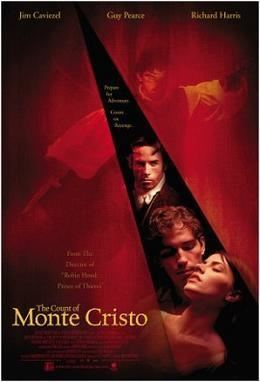 The Count (film) The Count of Monte Cristo 2002 film Wikipedia