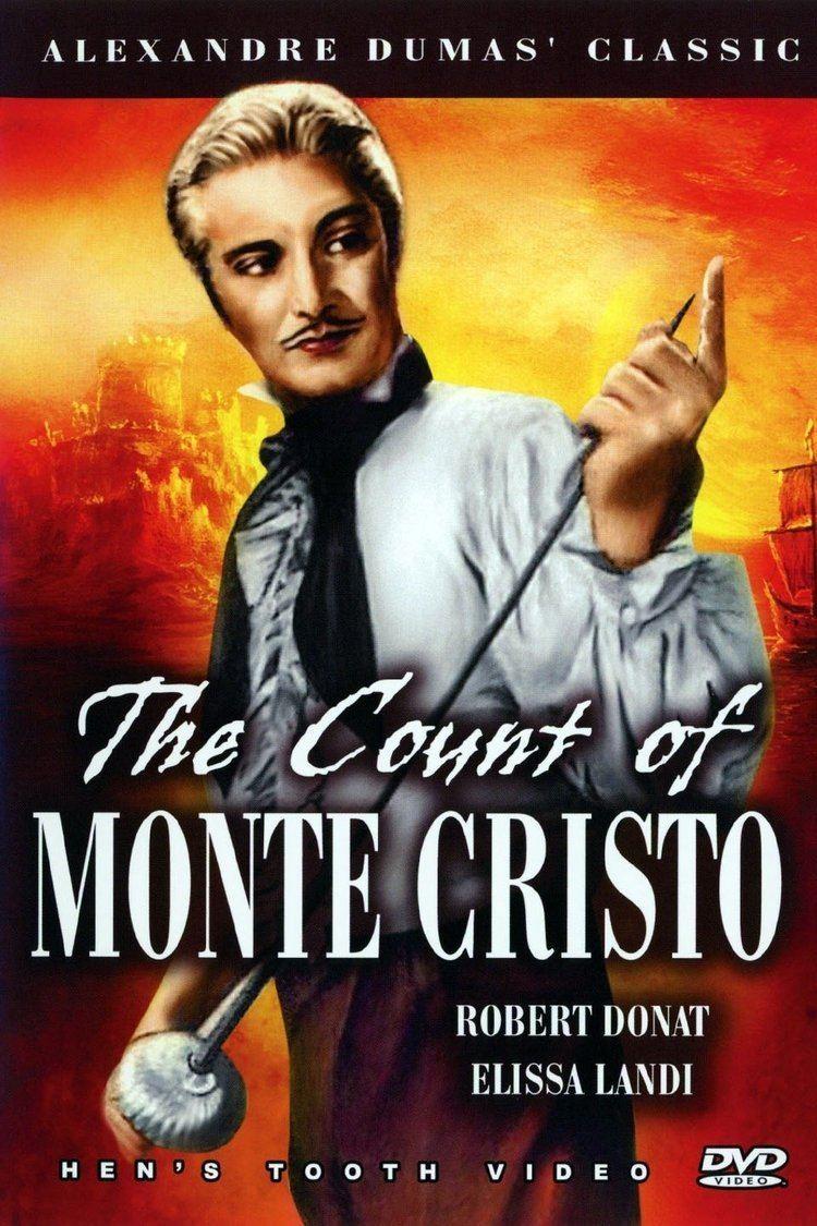 The Count of Monte Cristo (1934 film) wwwgstaticcomtvthumbdvdboxart1075p1075dv8