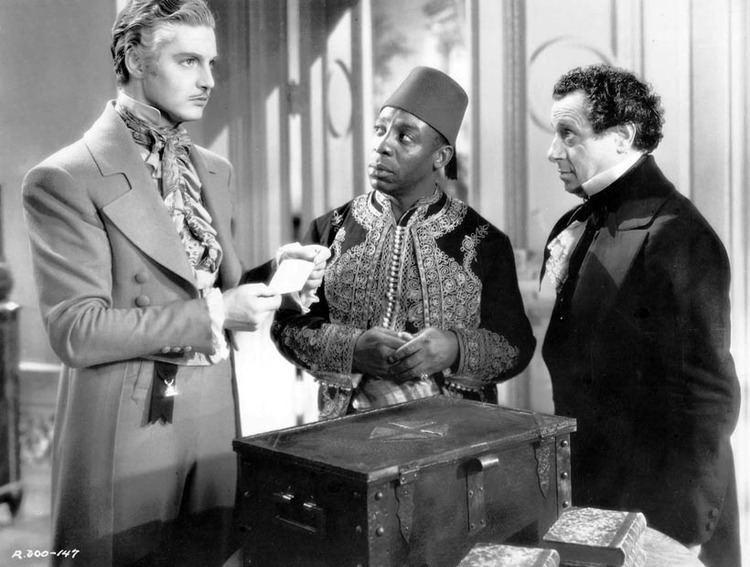 The Count of Monte Cristo (1934 film) The Count of Monte Cristo 1934 film Alchetron the free social