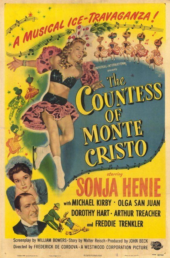 The Countess of Monte Cristo (1948 film) imgmoviepostershopcomthecountessofmontecris