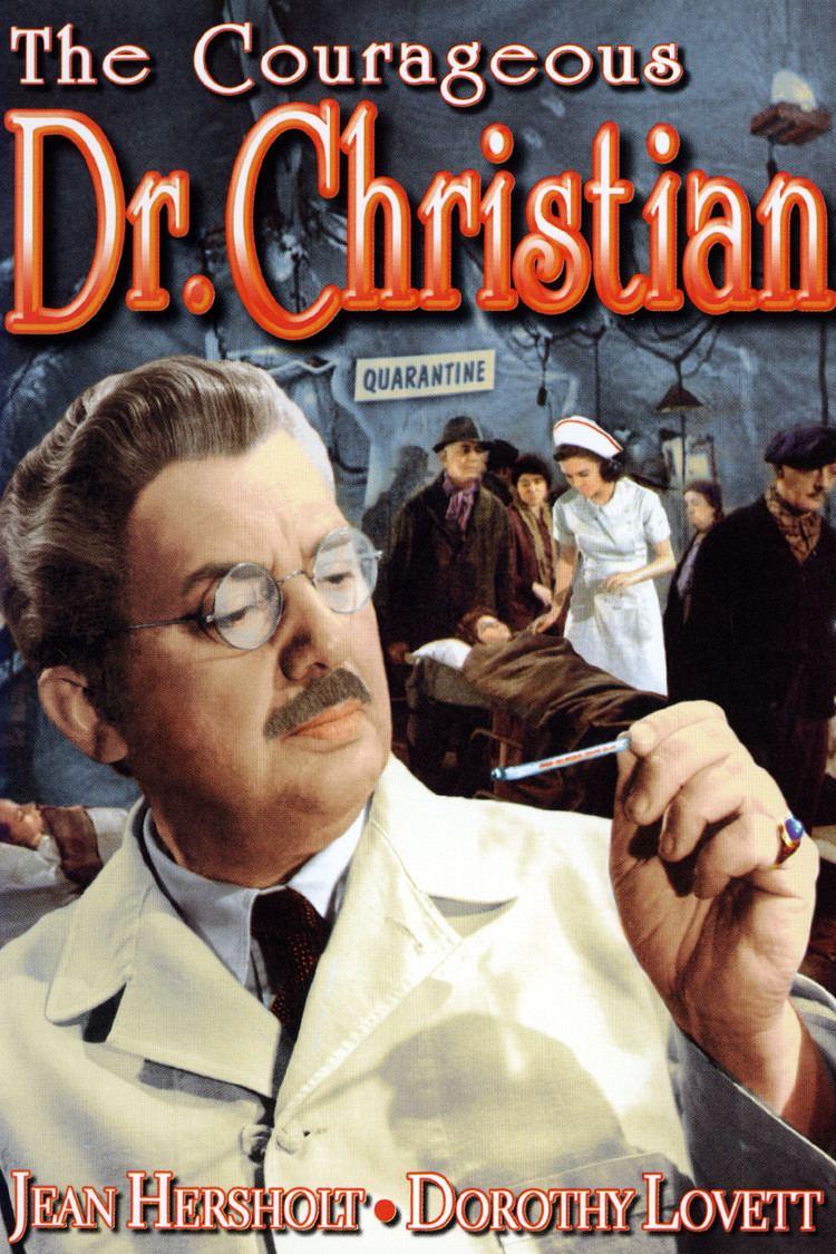 The Courageous Dr. Christian wwwgstaticcomtvthumbdvdboxart38271p38271d