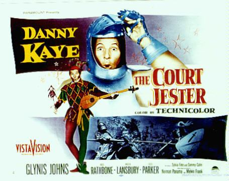 The Court Jester Court Jester