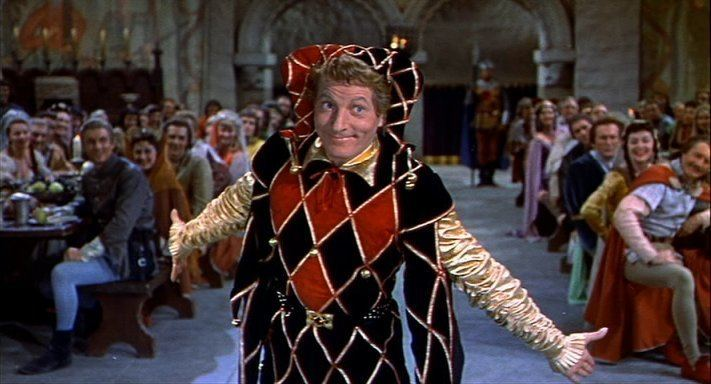 The Court Jester Brian Terrills 100 Film Favorites 20 The Court Jester