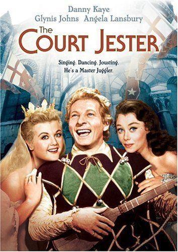 The Court Jester Amazoncom The Court Jester Danny Kaye Glynis Johns Basil
