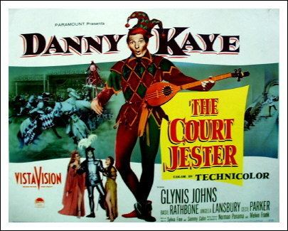 The Court Jester About Get it Got it Good The Court Jester and Danny Kaye