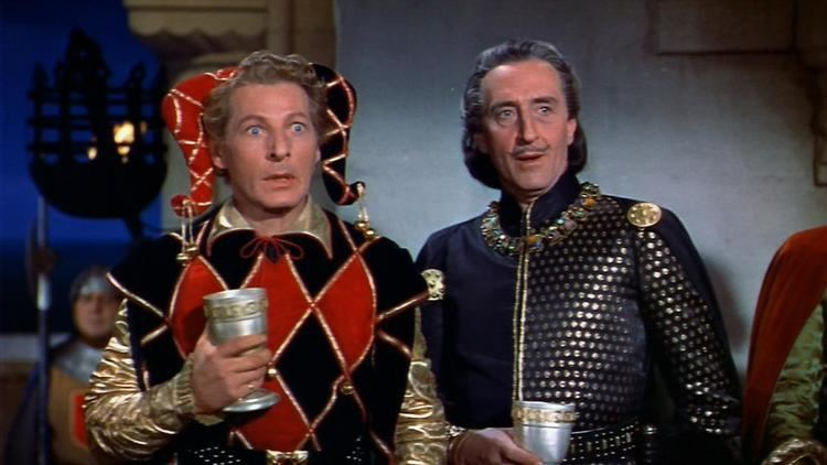 The Court Jester The Court Jester 1955 MUBI