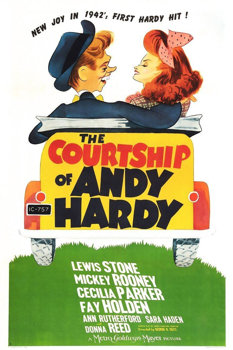 The Courtship of Andy Hardy wwwgstaticcomtvthumbmovieposters294p294pv