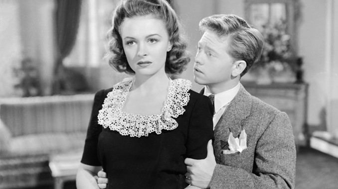 The Courtship of Andy Hardy Watch TCM The Courtship of Andy Hardy 1942