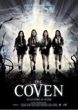 The Coven (film) The Coven film Wikipedia