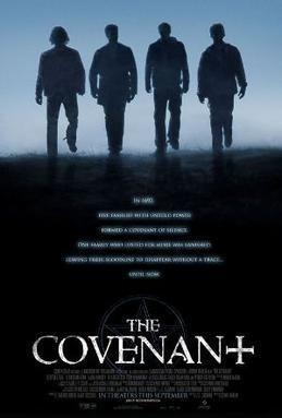 The Covenant (film) The Covenant film Wikipedia