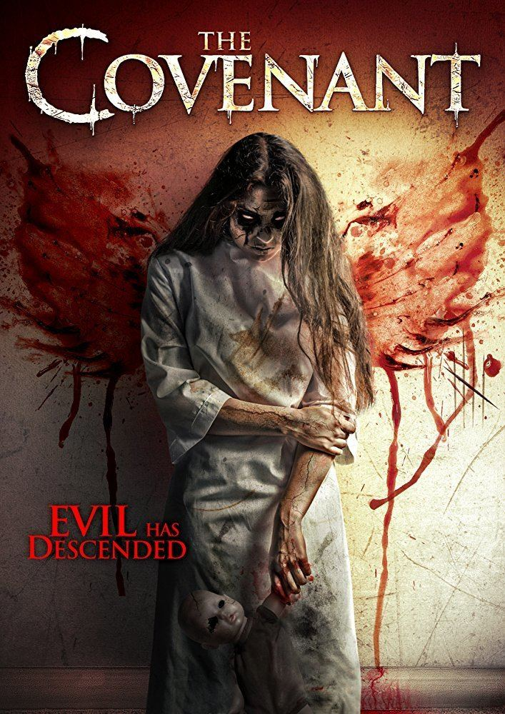 The Covenant (film) The Covenant 2017 IMDb