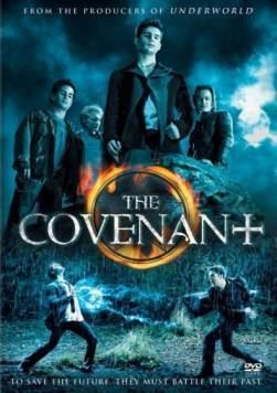 The Covenant (film) The Covenant Film TV Tropes